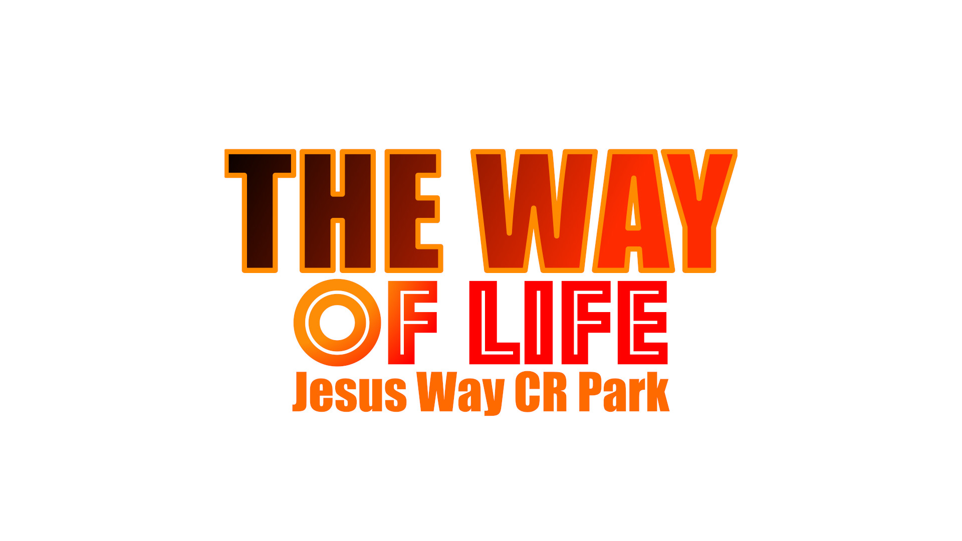 The Way of Life New Delhi CR Park Church